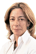Mrs Maria da Conceição Cabaços  photo