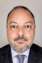 Mr Pedro Metello de Nápoles  photo