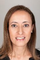 Mrs Manuela Tavares Morais  photo