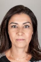 Mrs Rita Samoreno Gomes  photo