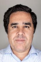 Mr Vasco de Ataíde Marques  photo