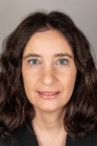 Mrs Sofia Gomes da Costa  photo