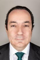 Mr Paulo Farinha Alves  photo