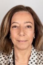 Mrs Maria da Conceição Cabaços  photo