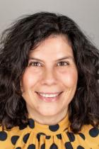 Mrs Inês Gomes da Cruz  photo