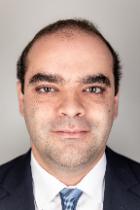 Mr Nuno Luís Sapateiro  photo