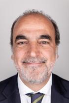 Mr Frederico Perry Vidal  photo