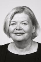 Mrs Ingeborg Moen Borgerud  photo