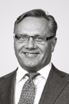 Mr Terje Granvang  photo