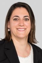 Dr Ruth Bloch-Riemer  photo