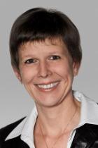 Ms Marie-Christine Balzan  photo