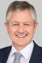 Dr Daniel U. Lehmann  photo