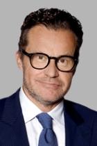 Dr Thomas U Reutter  photo