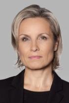 Ms Tina Wüstemann  photo