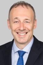 Mr Frédéric Bétrisey  photo