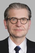 Dr Cédric Chapuis  photo
