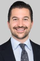 Dr Daniel Flühmann  photo