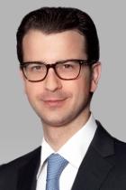 Prof Dr Andrew M. Garbarski  photo