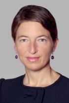 Dr Mariel Hoch  photo