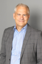 Mr Jens Chr Hesse Rasmussen  photo