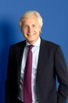 Mr Jacob Hjortshøj  photo