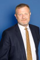 Mr Jesper Bøge Pedersen  photo