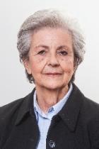 Ms Katia Papantonopoulou  photo