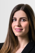 Ms Sofia-Georgia Katrivesi  photo