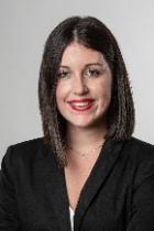 Ms Dimitra Vitogianni  photo