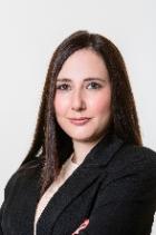 Ms Anastasia Kaiara  photo