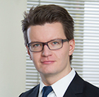 Dr iur Thomas Berghammer  photo