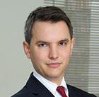 Dr iur Markus Uitz  photo
