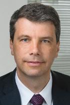 Dr iur Ivo Rungg  photo