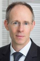 Dr iur Raoul Hoffer  photo