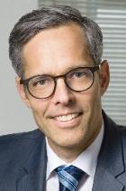 Dr iur Johannes Barbist  photo