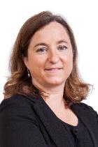 Mrs Marie-Charlotte Diriart  photo