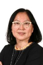 Mrs Xiao-Lin Fu-Bourgne  photo