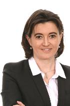 Mrs Delphine Nowak  photo