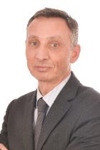 Mr Thierry Permezel  photo