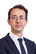 Mr François Vignalou  photo