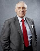 Mr LUC HAFNER  photo