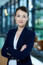 Ms Clémence Fallet  photo