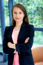 Ms Yelena Trifounovitch  photo