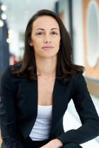 Ms Laëtitia Tombarello  photo