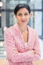 Ms Karin-Amelie Jouvensal  photo