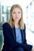 Ms Charlotte Buxtorf  photo