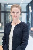 Ms Clémence Carlier  photo