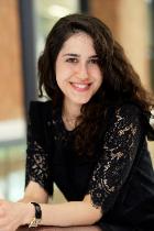 Ms Rochanak Farhadian  photo