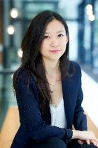Ms Dingyi Yu  photo