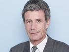 Prof Dr iur Rolf Weber  photo